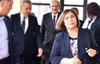 Selvi Kılıçdaroğlu ameliyat oldu
