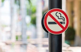 Sigaranın bir zararı daha açıklandı!