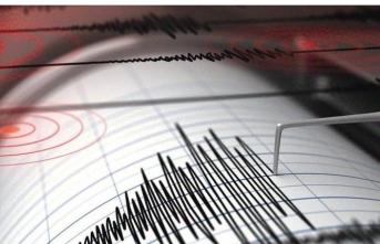 Son dakika! Ege'de korkutan deprem! Artçılar da kaydedildi