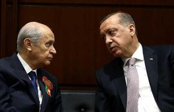 Sürpriz gelişme! Erdoğan ile Bahçeli…