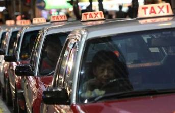 Taksi şoförüne idam cezası!