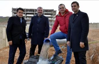 Termal su pilot projelere hayat verecek