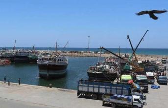 Terör örgütünden BAE'li yöneticiye Somali'de infaz
