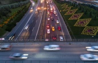 Türkiye'de en az araç bu ilimizde