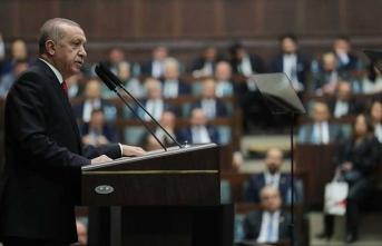 """""""Türkiye IMF defterini kapatmıştır"""""""
