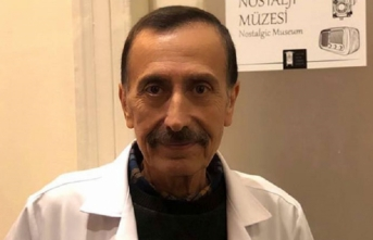 Ünlü doktor hayatını kaybetti