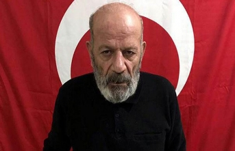 Yakalanan PKK'lı, örgütü İsrail ve ABD'yle görüştürmüş