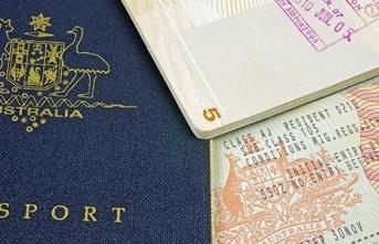 Aile içi şiddetten ceza alanlara vize yasağı