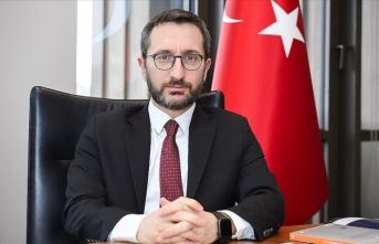 Altun, Yazıcıoğlu'nu rahmetle andı