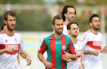 Amedspor'lu futbolcu hakkında soruşturma!