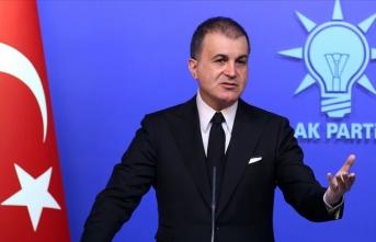 'AP'nin Türkiye kararı bizim açımızdan değersiz bir karar'