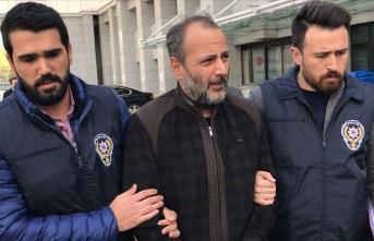 Atatürk Havalimanı'nda başörtülülere hakaret eden adam tutuklandı
