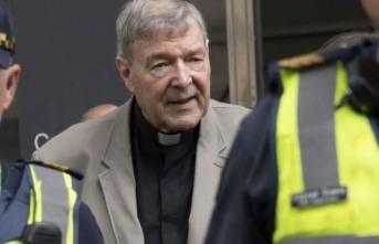 Avustralya kardinaline tacizden hapis
