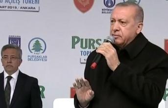 Başkan Erdoğan'dan hadsiz Netanyahu'ya çok sert yanıt