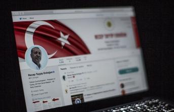 Başkan Erdoğan'dan merak uyandıran paylaşım