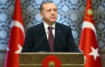 Başkan Erdoğan'dan müjde! 3 milyar 716 milyon lira ödeme yapılacak