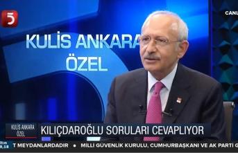 Başörtüsü yasağını CHP Genel Başkanı Kılıçdaroğlu kaldırmış!