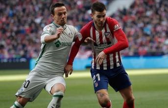 Bayern Münih, Lucas Hernandez'i transfer etti
