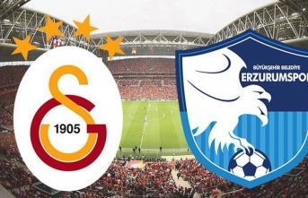BB Erzurumspor-Galatasaray maçının VAR hakemi belli oldu