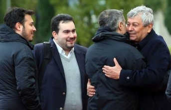 Beşiktaş'ta flaş gelişme! Tesislere geldi…