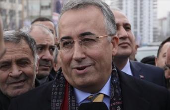 'Biz Mansur Bey'i aday yaptığımız gün Ankara'yı kaybettik'