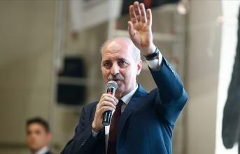 'Bu millet 31 Mart'ta 'Erdoğan'ın arkasındayız' diyecek'