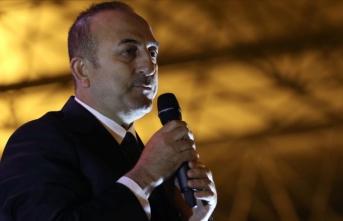 'Bunları bir araya getiren FETÖ, PKK ve diğer terör örgütleridir'