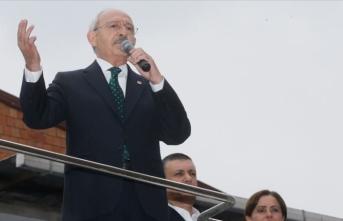 'Bütün Türkiye'ye baharı getireceğiz'