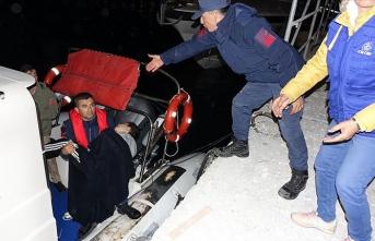Çanakkale'de facia: 1'i bebek 4 ölü