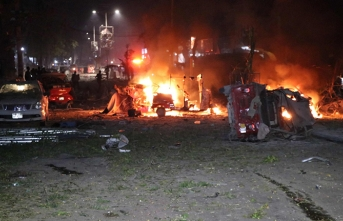 Çatışmalar devam ediyor… Ölü sayısı 18'e çıktı
