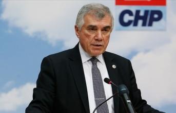 CHP'den ABD'nin Golan Tepeleri kararına tepki