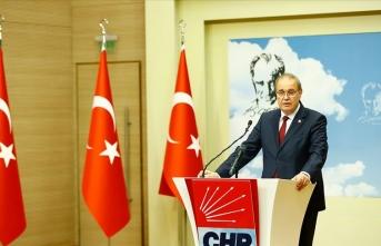 CHP'den yerel seçim açıklaması: Şimdi artık söz milletin