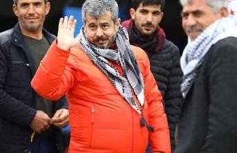 CHP'li başkan adayı Fatih Bucak'a, darp iddiasıyla gözaltı!