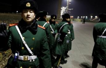Çin'den karşı hamle! Ajanlıkla suçladı…
