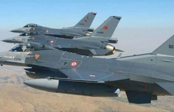 Çipras'ın Türk jetleri iddiasına Türkiye'den yanıt!