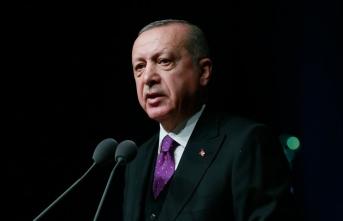 Cumhurbaşkanı Erdoğan'dan Akşener hakkında suç duyurusu