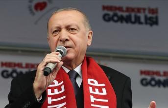 Cumhurbaşkanı Erdoğan katliamdan etkilenen Türklerin sayısını açıkladı