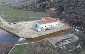 Dargeçit'e temiz içme suyu müjdesi