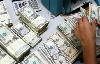 9 Mayıs'ta dolar güne nasıl başladı?
