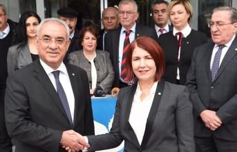 DSP ile CHP arasında ipler gergin! Suç duyurusunda bulundu…