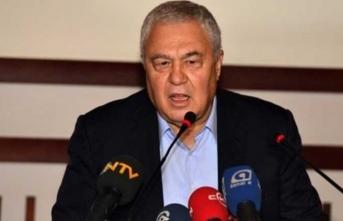 DSP'li Celal Doğan'a sosyal medyada büyük tepki