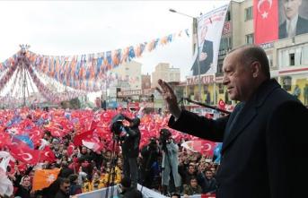 Erdoğan'dan son dakika açıklaması: Buradan ilan ediyorum!