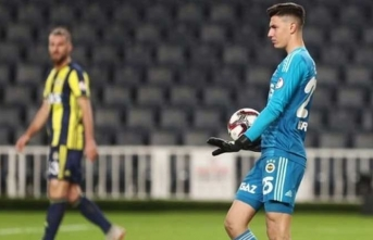 Fenerbahçe'de Berke Özer krizi!