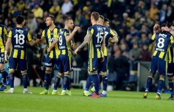 Fenerbahçe'den 5. yıldız için flaş gönderme!