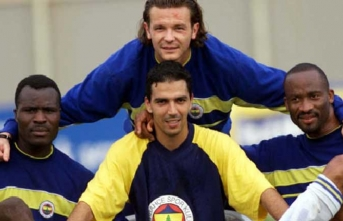 Fenerbahçe efsanesine rüşvet soruşturması