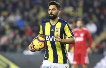 Fenerbahçe Sivasspor'u Mehmet Ekici ile dize getirdi