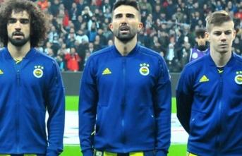 Fenerbahçe'nin aldığı yıldızın peşine düştüler…