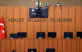 FETÖ'nün Bayburt'taki davasında sanıklara ağırlaştırılmış müebbet hapis istendi