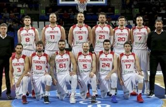 FIBA Dünya Kupası'nda kuralar çekildi