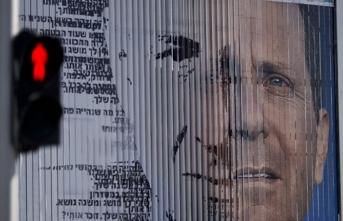 Filistinli liderden Netanyahu'nun rakibine şartlı destek!